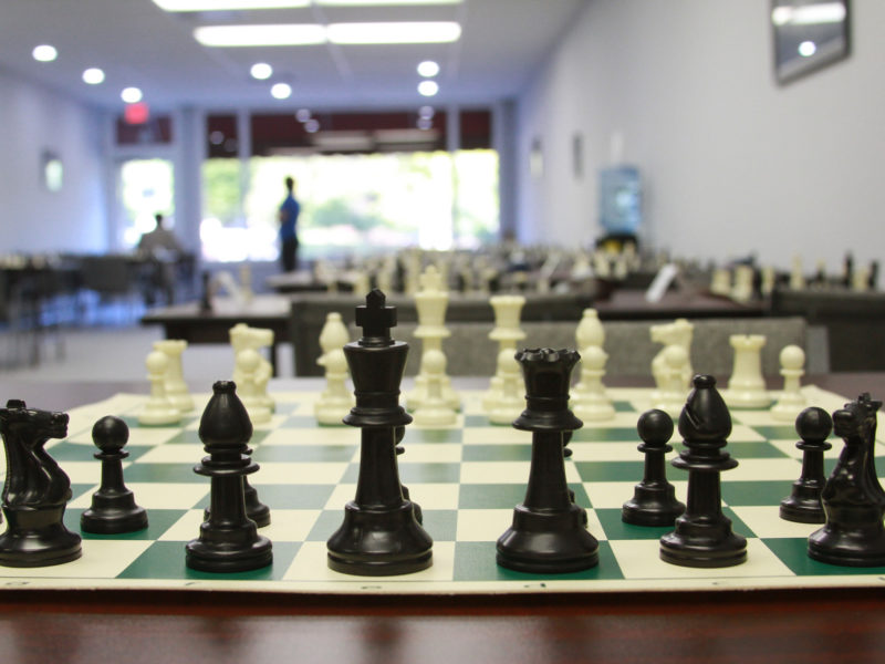 """No School"" Camp and Chess Tournament – Oct 9"